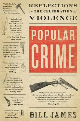 Popular Crime Cover