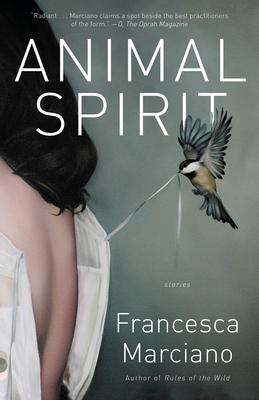 Animal Spirit: Stories (Vintage Contemporaries) Cover Image