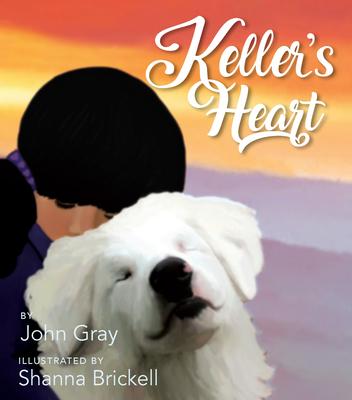 Keller's Heart Cover Image