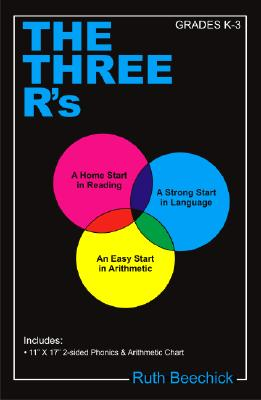 The Three R's Cover Image