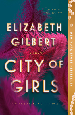 City of Girls: A Novel Cover Image