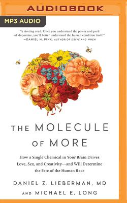 Cover for The Molecule of More