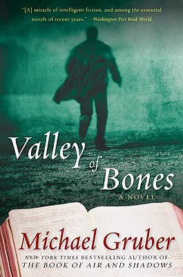 Valley of Bones Cover