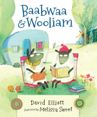 Baabwaa and Wooliam: A Tale of Literacy, Dental Hygiene, and Friendship Cover Image