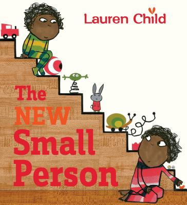The New Small Person Cover Image