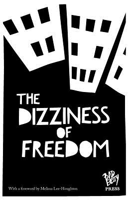 The Dizziness of Freedom Cover Image