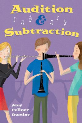 Audition & Subtraction Cover