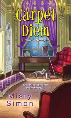 Carpet Diem (A Tallie Graver Mystery #4) Cover Image