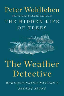 Cover for The Weather Detective