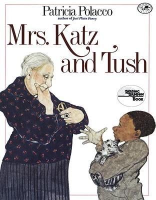 Mrs. Katz and Tush Cover Image