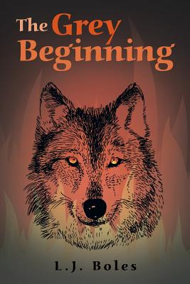 The Grey Beginning Cover Image