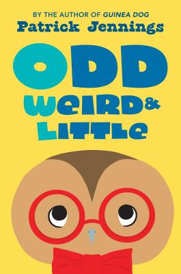 Odd, Weird & Little Cover