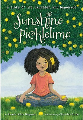 Sunshine Picklelime Cover Image