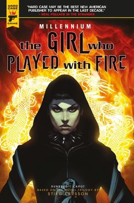 Cover for Millennium Vol. 2