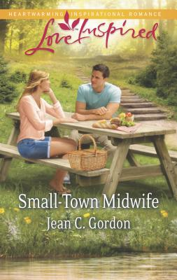 Small-Town Midwife Cover
