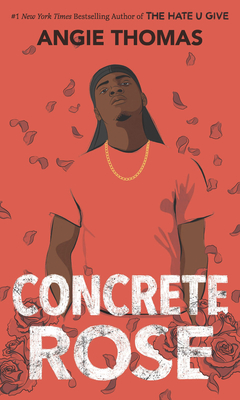 Concrete Rose Cover Image