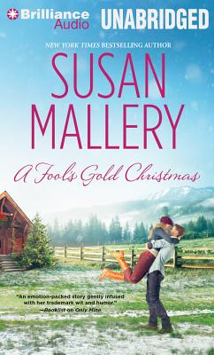 A Fool's Gold Christmas (Fool's Gold Romance #9) Cover Image
