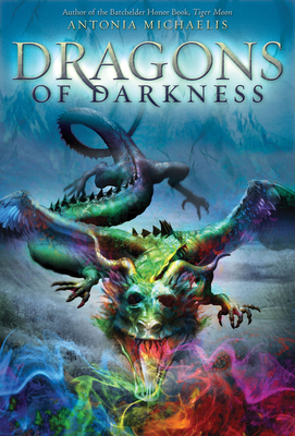 Dragons of Darkness Cover