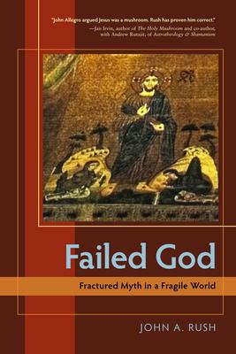 Failed God Cover