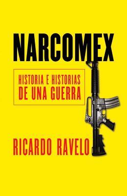Narcomex Cover