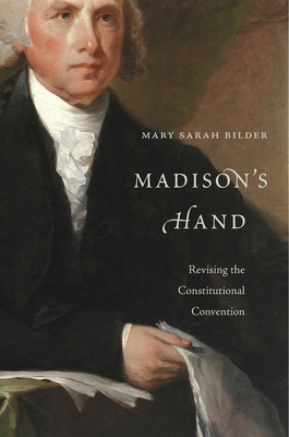 Cover for Madison's Hand