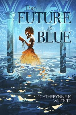 The Future Is Blue Cover Image
