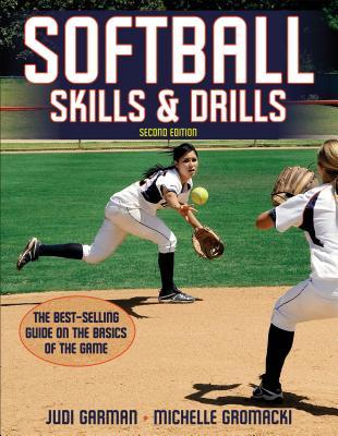 Softball Skills & Drills Cover Image