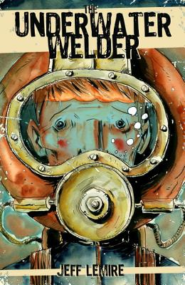 The Underwater Welder Cover
