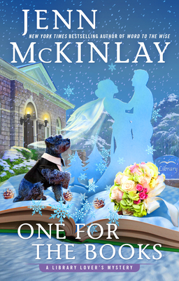 One for the Books (A Library Lover's Mystery #11) Cover Image