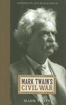 Cover for Mark Twain's Civil War