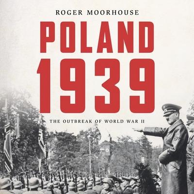 Cover for Poland 1939