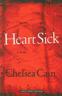 Heartsick Cover