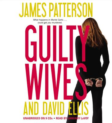 Guilty Wives Cover