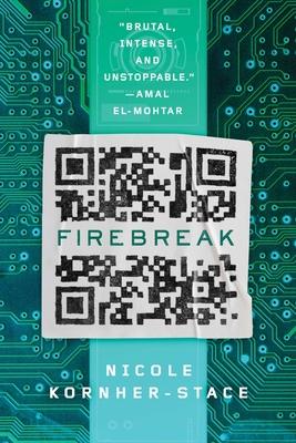 Firebreak Cover Image