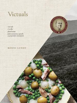 Victuals: An Appalachian Journey, with Recipes Cover Image