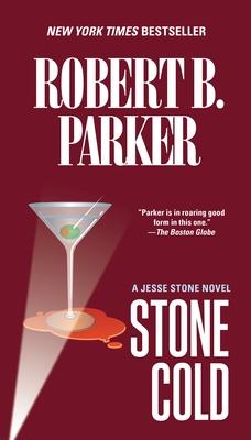 Stone Cold (A Jesse Stone Novel #4) Cover Image