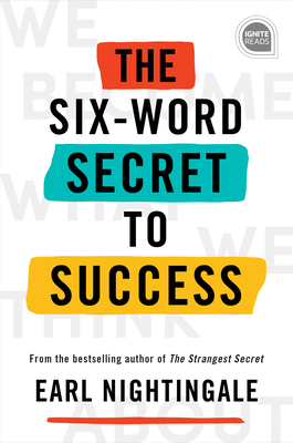 The Six-Word Secret to Success Cover Image