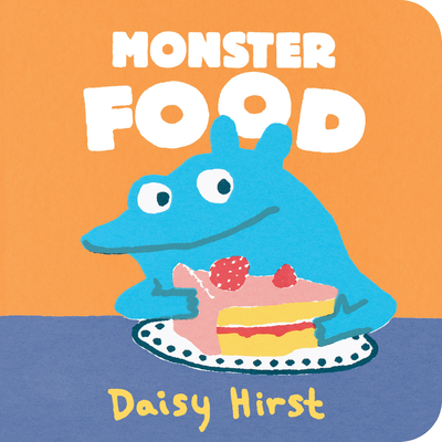 Monster Food Cover Image