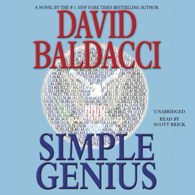 Simple Genius Cover