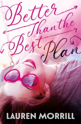 Better Than the Best Plan cover