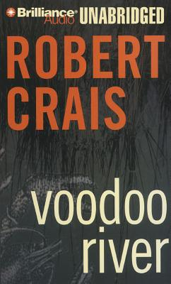 Voodoo River Cover Image