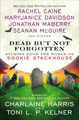 Dead But Not Forgotten Cover Image