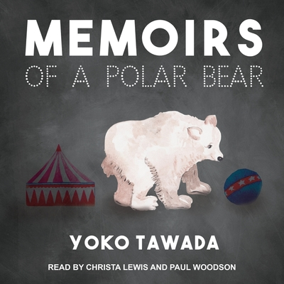 Memoirs of a Polar Bear Cover Image