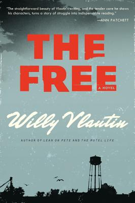 The Free: A Novel Cover Image
