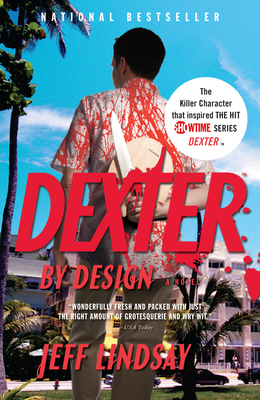 Dexter by Design Cover