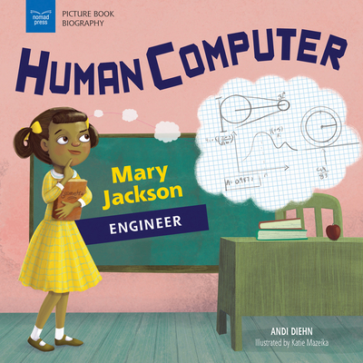 Cover for Human Computer