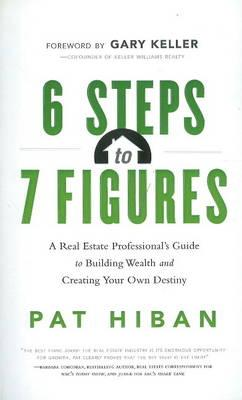 6 Steps to 7 Figures Cover