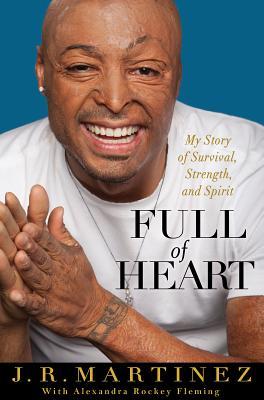Full of Heart Cover