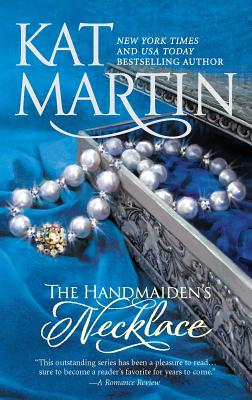The Handmaiden's Necklace Cover