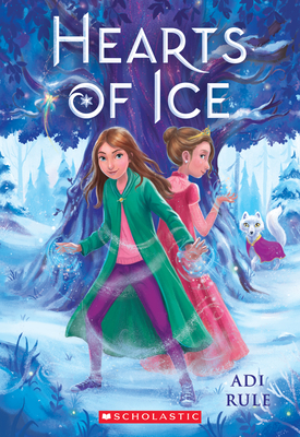 Hearts of Ice Cover Image